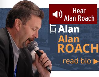 Hear Alan Roach